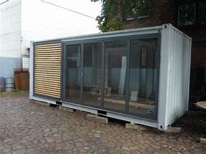 Container Haus Bauen : container haus joy studio design gallery best design ~ Michelbontemps.com Haus und Dekorationen