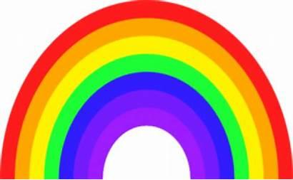 Rainbow Symbols Symbol Emblem Patrick Seasonal Base