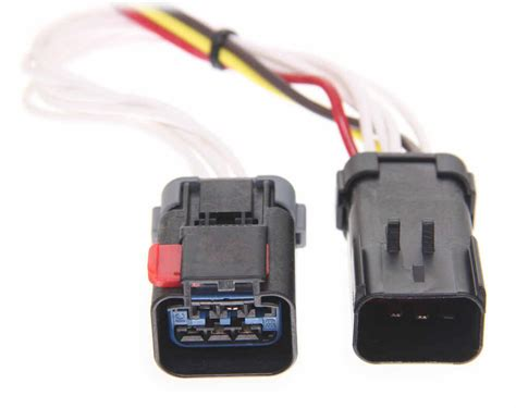 Tow Ready Custom Fit Vehicle Wiring For Dodge Durango