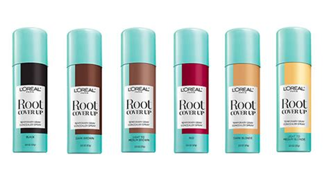 L Oreal Root Cover Up Where To Buy by Amazoncom L39oreal Paris Hair Color Root Cover Up Dye