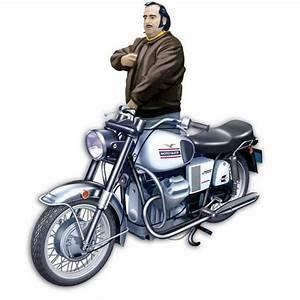 Joe Bar Team Moto : miniature moto guzzi v7 special joe bar team francis miniatures ~ Medecine-chirurgie-esthetiques.com Avis de Voitures