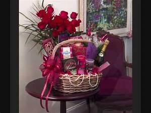 Comment Emballer Un Cadeau : paniers cadeau pour tous youtube ~ Maxctalentgroup.com Avis de Voitures