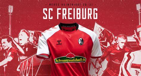 Zudem sind wieder fünf auswechslungen möglich. SC Freiburg 2020-21 Hummel Home Kit - Todo Sobre Camisteas