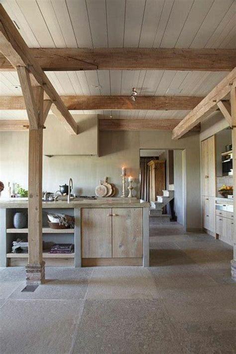 cuisine chene clair contemporaine 1000 images about plafond on plan de travail