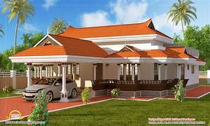 Architectural House Plans Kerala Kerala Model House Design