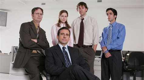 Office TV Cast