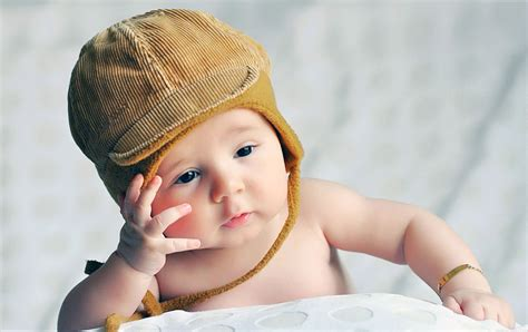 Cute Baby Images And Hd Wallpapers