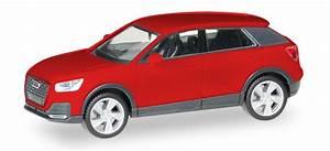 Lieferzeit Audi Q2 : modellbahn scheierlein herpa 038676 002 audi q2 ~ Jslefanu.com Haus und Dekorationen