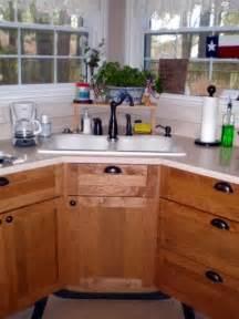 custom corner sink base custom cabinetry 42 quot sink base