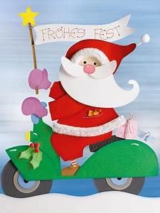 Fensterdeko Weihnachten Kinder : bastelideen fensterbilder zu weihnachten ~ Yasmunasinghe.com Haus und Dekorationen