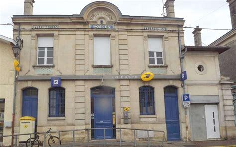 bureau de poste goussainville la poste change d adresse sud ouest fr