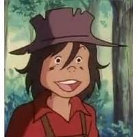 The Adventures of Tom Sawyer | Anime Characters Database ...