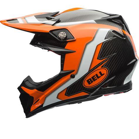 Bell Moto9 Flex Factory Motocross Helmet Bell