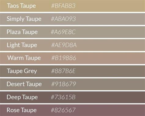 Was Ist Taupe Für Eine Farbe by Best 25 Pantone Cmyk Ideas On Cmyk Color