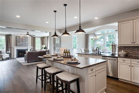 Kitchen Lighting Virginia by The Bronze Pendant Lights In This Virginia