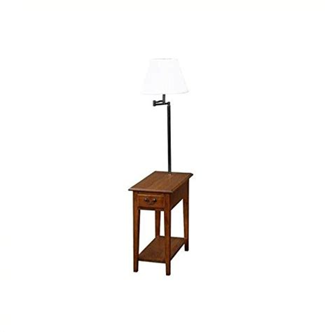 side tables with ls attached