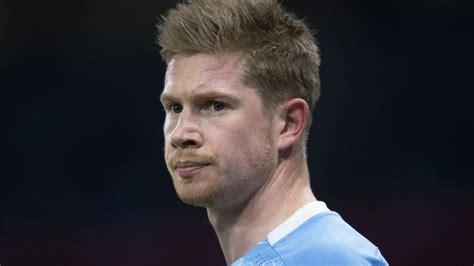 Manchester City suffer Kevin De Bruyne injury blow   JOE.co.uk