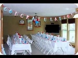 Easy Diy wedding shower decorations projects ideas - YouTube