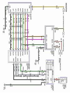 Ford Escape Wiring Diagram