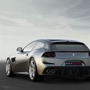 Ferrari Gtc4lusso Prix : ferrari gtc4lusso le grand tourisme au superlatif ~ Gottalentnigeria.com Avis de Voitures