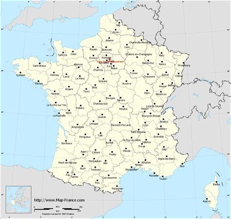 road map paris  arrondissement maps  paris