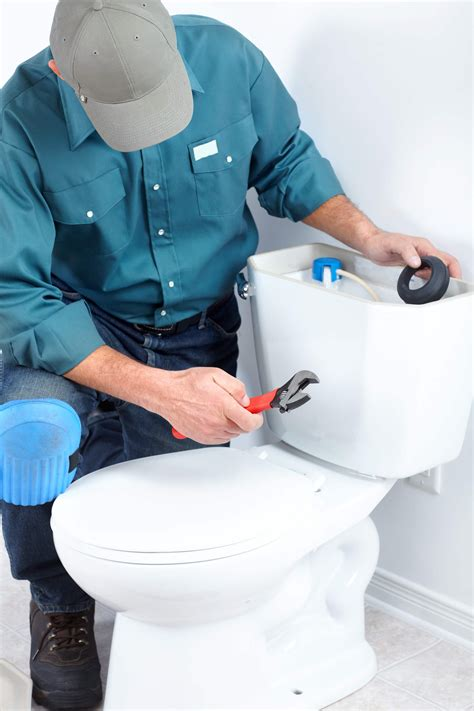 toilet repair troubleshooting clogged toilet overflowing
