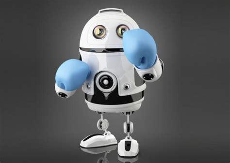 Sacensībās Ķīnā latvieši sevi pierāda kā labākie robotu ...
