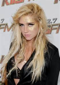 Kesha Hair