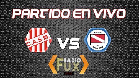 Estadio gran parque central montevideo referee. San Martin (T) 2 - Argentinos Jrs. 2 - Fecha Nº1 B ...