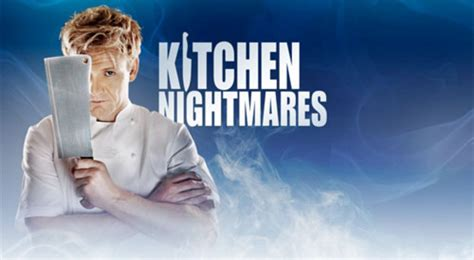 Kitchen Nightmares Oceana Follow Up by The Bursts At Burger Kitchen In Los Angeles
