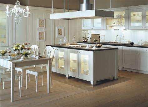 cuisines but white poésie kitchen by véronique mourrain ligne signatures