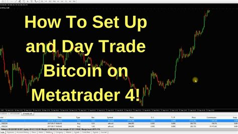 Another way to trade btc/usd worth mentioning separately is r trader, which is a platform coinbase started trading at $381 on april 14 before briefly topping $400. How Day Trade Bitcoin & Crypto On Metatrader 4! - YouTube