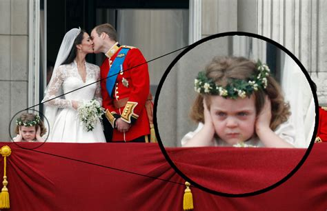 Royal Wedding Meme - kid has right idea about royal wedding boing boing