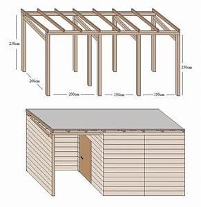 Haus Alleine Bauen : die besten 17 ideen zu gartenhaus selber bauen auf ~ Articles-book.com Haus und Dekorationen