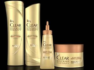 Root to Tips Beauty: Clear Debuts Revolutionary Hair Care ...