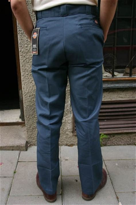 Dickies 874 Work Pant Air Force Blue   Sivletto