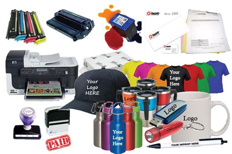 Office Supplies Change Promotions Marketing Services