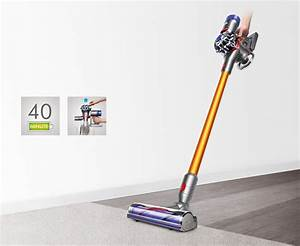 Dyson Amazon V8 : an epic review of the dyson v6 trigger a supercharged ~ Kayakingforconservation.com Haus und Dekorationen
