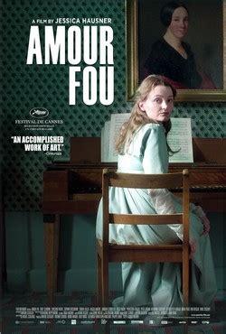 amour fou  film wikipedia