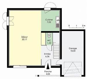 maison pour primo accedants detail du plan de maison With good plan de maison a etage 1 maison familiale 9 detail du plan de maison familiale 9