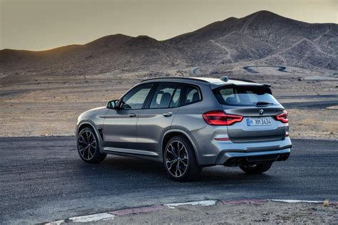 Explore models, build your own, and find local inventory from a nearby bmw center. BMW X3 M Competition: qual è la sua reale velocità massima ...
