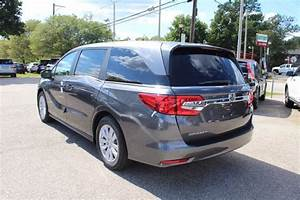 New 2020 Honda Odyssey Lx For Sale In Abington  20h0155
