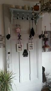 Alte Tür Deko : alte t r ideen rund ums haus pinterest shabby doors and diy room decor ~ Watch28wear.com Haus und Dekorationen