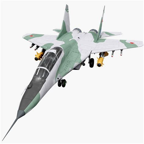 Russian Mig 22 Fighter Aircraft Russian Mig 22 Fighter