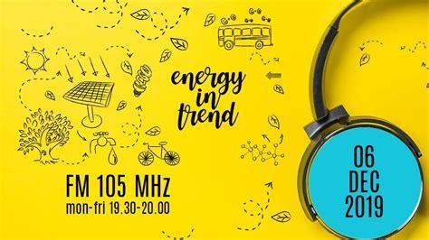 Energy Intrend 06-12-19 - YouTube