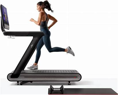 Peloton Tread Treadmill Treadmills Fitness Gym Equipment