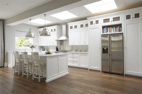 Kitchen In Style hton american style kitchen higham furniture
