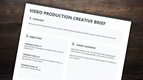 creative  template  video creatives