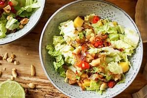 Salat Mit Chinakohl Chinakohl Salat Rezept Mit Bild Von Mantis1