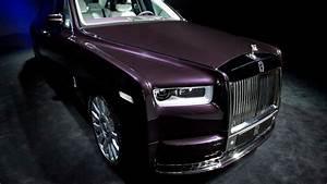 Rolls Royce France : 2018 rolls royce phantom foto france ~ Gottalentnigeria.com Avis de Voitures